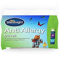 Silentnight 10.5 tog Anti-allergy King Duvet