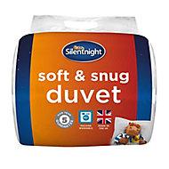 Silentnight 13.5 tog Soft & Snug King Duvet