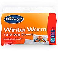 Silentnight 13.5 tog Winter warm King Duvet