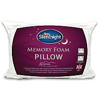 Silentnight Medium Hypoallergenic Pillow