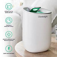 Silentnight Mini 0.3L Dehumidifier 39899