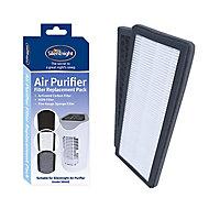 Silentnight Replacement 38063 Carbon & HEPA Air purifier filter