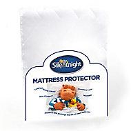 Silentnight Single Mattress protector
