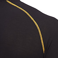 Site Black Sweatshirt X Large