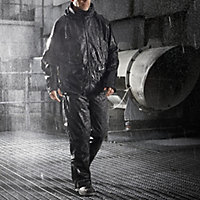 Site Cenote Black Waterproof Trousers X Large