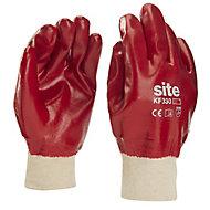 Site Cotton General handling gloves, X Large