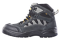 Site Granite Grey Trainer boots, Size 11