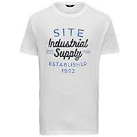 Site Lavaka White T-shirt X Large