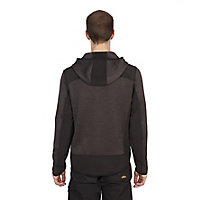 Site Rowan Grey Men's Jacket, Medium