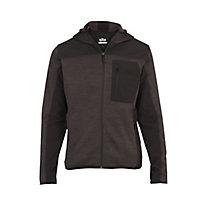 Site Rowan Grey Men's Jacket, X Large