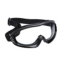 Site SEY227 Clear Lens Safety goggles