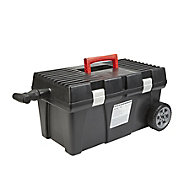 Site system 1 compartment Tool chest
