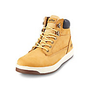 Site Touchstone Men's Honey Safety boots, Size 7