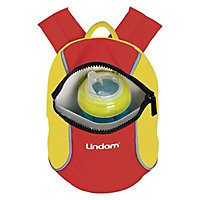 SKIP18C LINDAM FUN PACK HARNESS/YLRED/01