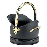 Slemcka Metal Coal helmet