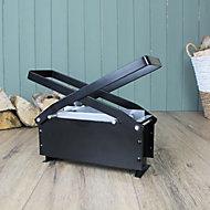 Slemcka Paper log maker