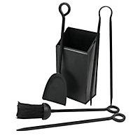 Slemcka Steel Companion set