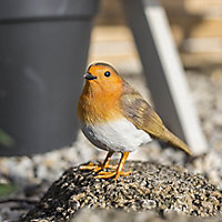 Small bird Garden ornament