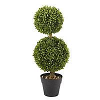 Smart Garden Duo Artificial topiary Ball