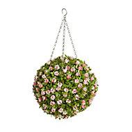 Smart Garden Mini rose Artificial topiary Ball