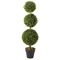 Smart Garden Trio Artificial topiary Ball
