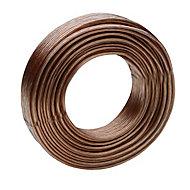 Smartwares Copper Speaker cable 20m