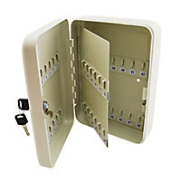 Smith & Locke Medium Keyed Key cabinet safe
