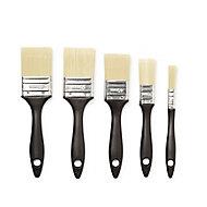 Soft tip Paint brush, Set of