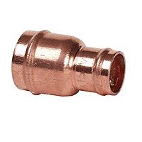 Solder ring Reducing Coupler (Dia)22mm