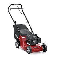 SP164 (297412048/MC) 123cc Petrol Lawnmower