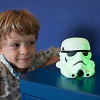 Spearmark Illumi-Mate White Star Wars LED Night light