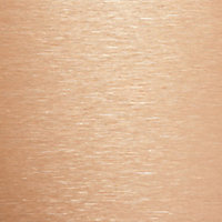 Splashwall Copper Laminate & MDF Splashback, (H)600mm (W)2440mm (T)10mm