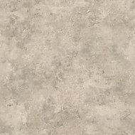 Splashwall Elite Matt Beige Left or right-handed Rectangular Bath panel (W)600mm