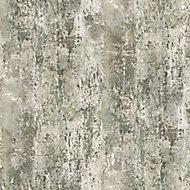 Splashwall Elite Matt Milk Paint 2 sided Shower Wall panel kit (L)2420mm (W)1200mm (T)11mm