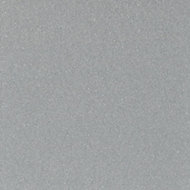 Splashwall Gloss Silver Shower Panel (H)2440mm (W)900mm (T)4mm