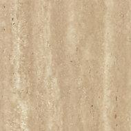 Splashwall Impressions Matt Natural Turin marble effect Shower Panel (H)2420mm (W)1200mm (T)11mm