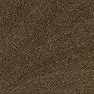 Splashwall Impressions Matt Volcanic sand Shower Panel (H)2420mm (W)1200mm (T)11mm