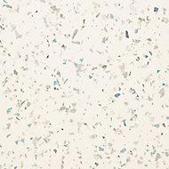 Splashwall Majestic Gloss Star dust Panel (H)2420mm (W)1200mm (T)11mm