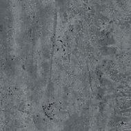Splashwall Majestic Grey stone Shower Panel (H)2420mm (W)1200mm (T)11mm