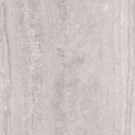 Splashwall Majestic Matt Beige stone Shower Panel (H)2420mm (W)1200mm (T)11mm