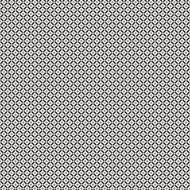 Splashwall Matt Black & white Italian Acrylic Splashback, (H)600mm (W)2440mm (T)4mm