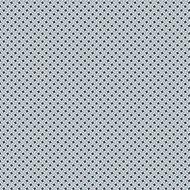 Splashwall Matt Blue & white Spanish Acrylic Splashback, (H)600mm (W)2440mm (T)4mm