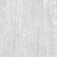 Splashwall Splashwall Matt Beige stone Shower panel (H)2420mm (W)585mm (T)11mm