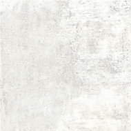 Splashwall Splashwall Matt White concrete 3 sided Shower Panel kit (W)1200mm (T)11mm