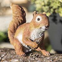 Squirrel Garden ornament