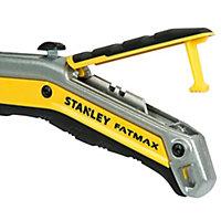 Stanley 15mm Retractable knife
