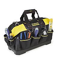"Stanley 18"" Tool bag"