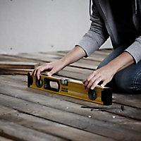 Stanley Box beam Spirit level, (L)0.6m