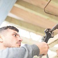 Stanley FatMax Demolition Adjustable wrench