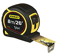 Stanley Tape measure, 8m
